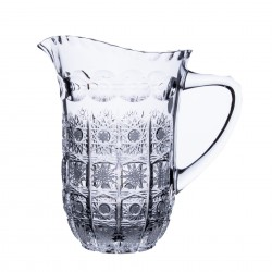Ground pitcher for water or...